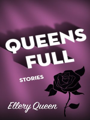 cover image of Queens Full