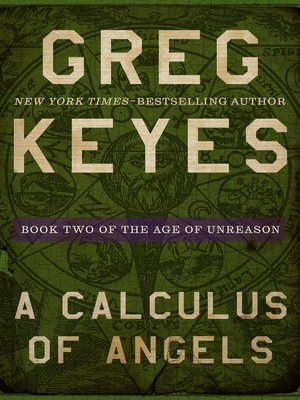 cover image of A Calculus of Angels