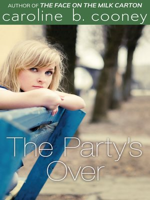 cover image of Party's Over