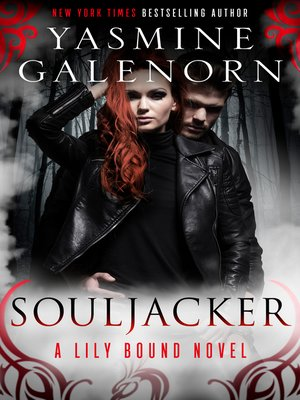cover image of Souljacker