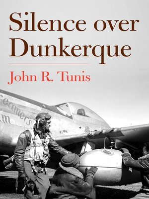 cover image of Silence Over Dunkerque
