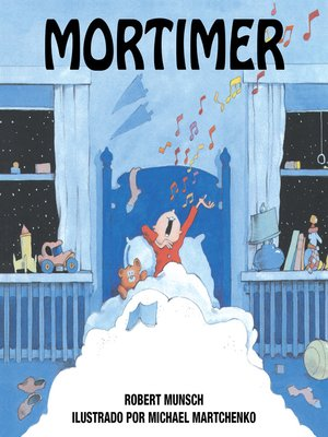cover image of Mortimer