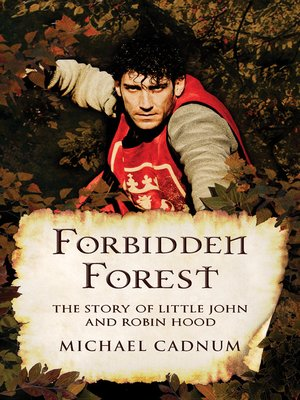 cover image of Forbidden Forest