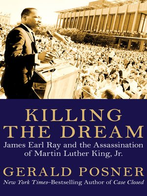 cover image of Killing the Dream