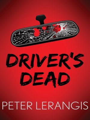 cover image of Driver's Dead