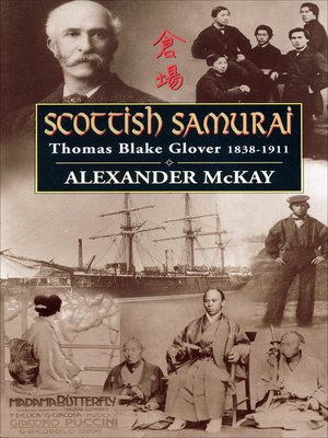 cover image of Scottish Samurai