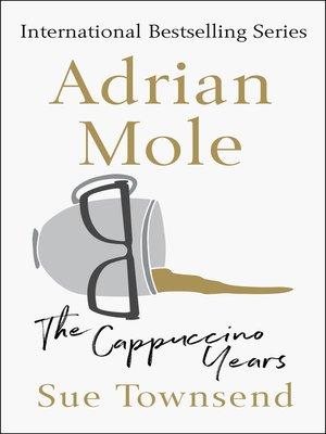 cover image of Adrian Mole