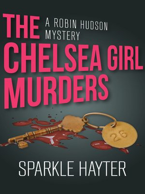 cover image of The Chelsea Girl Murders