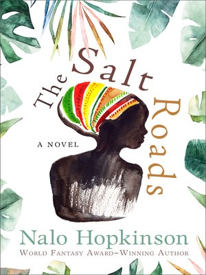 cover image of The Salt Roads