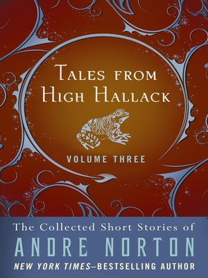 cover image of Tales from High Hallack, Volume Three