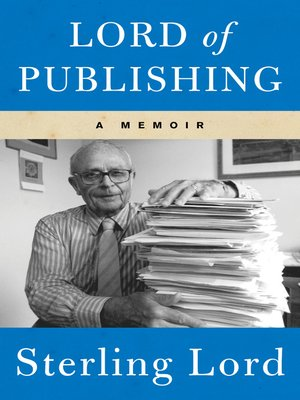 cover image of Lord of Publishing