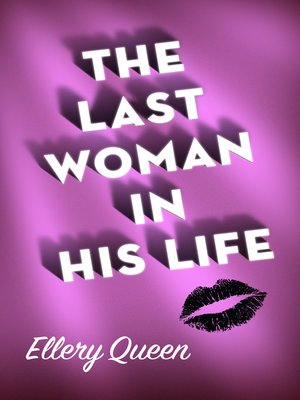 cover image of The Last Woman in His Life