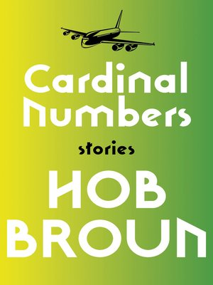 cover image of Cardinal Numbers