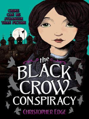 cover image of The Black Crow Conspiracy