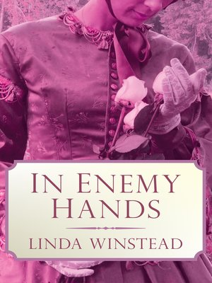 cover image of In Enemy Hands