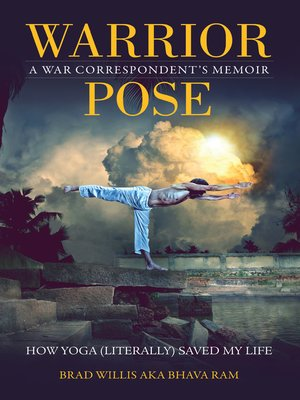 cover image of Warrior Pose