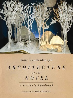 cover image of Architecture of the Novel