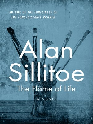 cover image of The Flame of Life