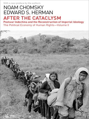 cover image of After the Cataclysm