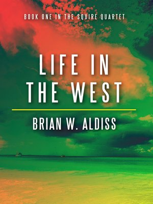 cover image of Life in the West
