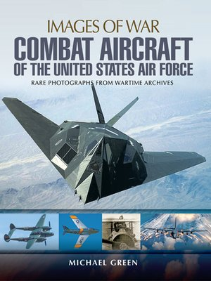 cover image of Combat Aircraft of the United States Air Force
