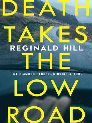 cover image of Death Takes the Low Road