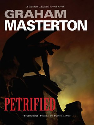 cover image of Petrified