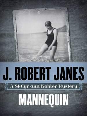 cover image of Mannequin