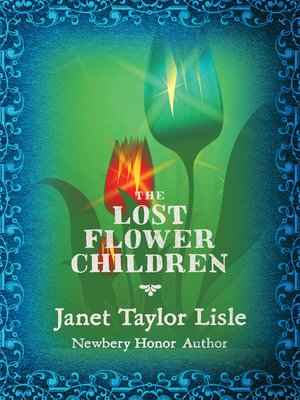 cover image of Lost Flower Children