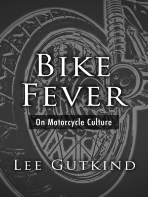 cover image of Bike Fever