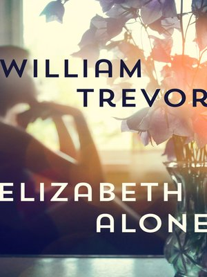 cover image of Elizabeth Alone