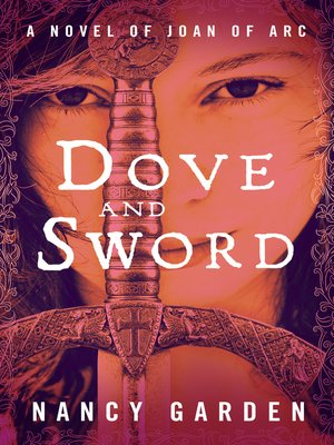 cover image of Dove and Sword