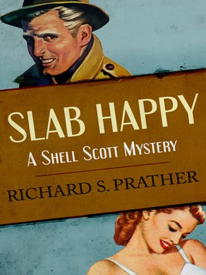 cover image of Slab Happy
