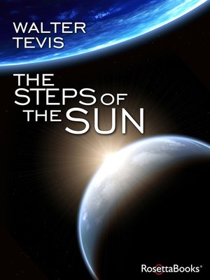 cover image of The Steps of the Sun