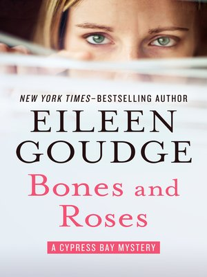 cover image of Bones and Roses