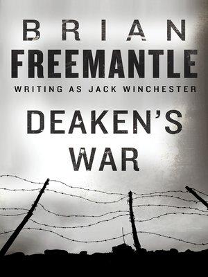 cover image of Deaken's War