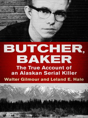 cover image of Butcher, Baker