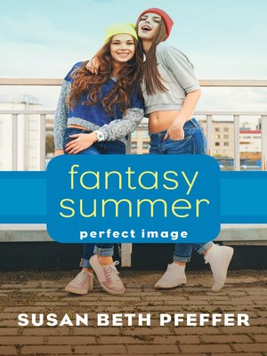 cover image of Fantasy Summer