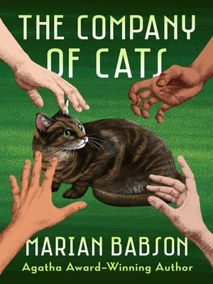 cover image of The Company of Cats