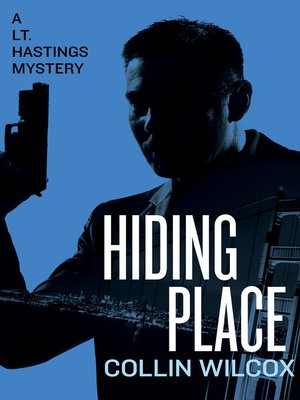 cover image of Hiding Place