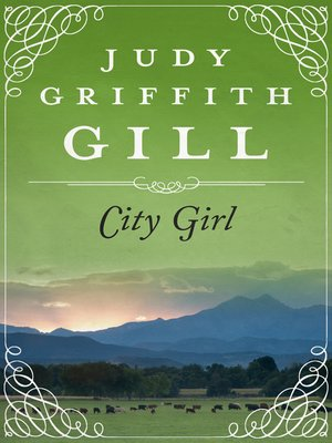 cover image of City Girl