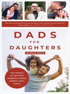 cover image of Dads for Daughters