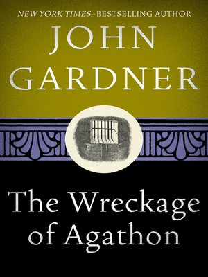 cover image of The Wreckage of Agathon