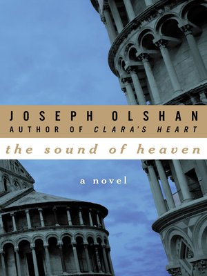 cover image of Sound of Heaven