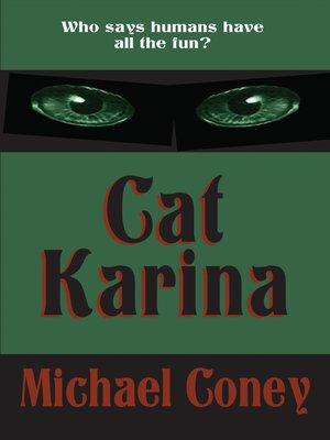cover image of Cat Karina