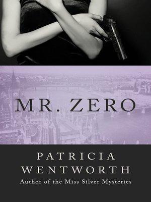 cover image of Mr. Zero