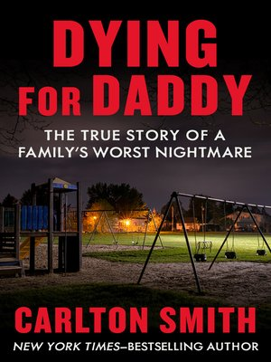 cover image of Dying for Daddy