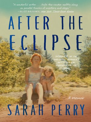 cover image of After the Eclipse
