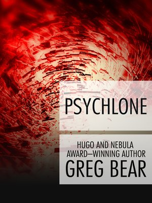 cover image of Psychlone