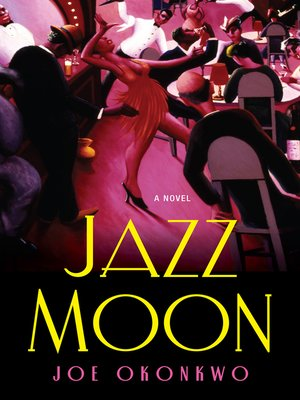 cover image of Jazz Moon